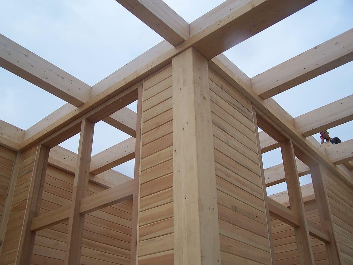 Avantages d'une maison en bois