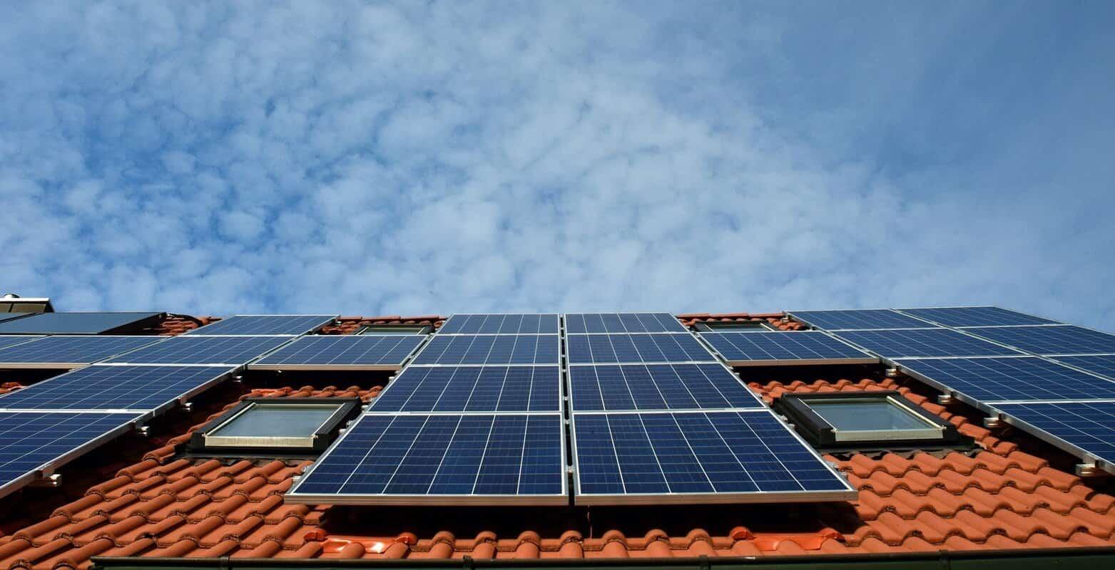 Assurance et panneaux solaires