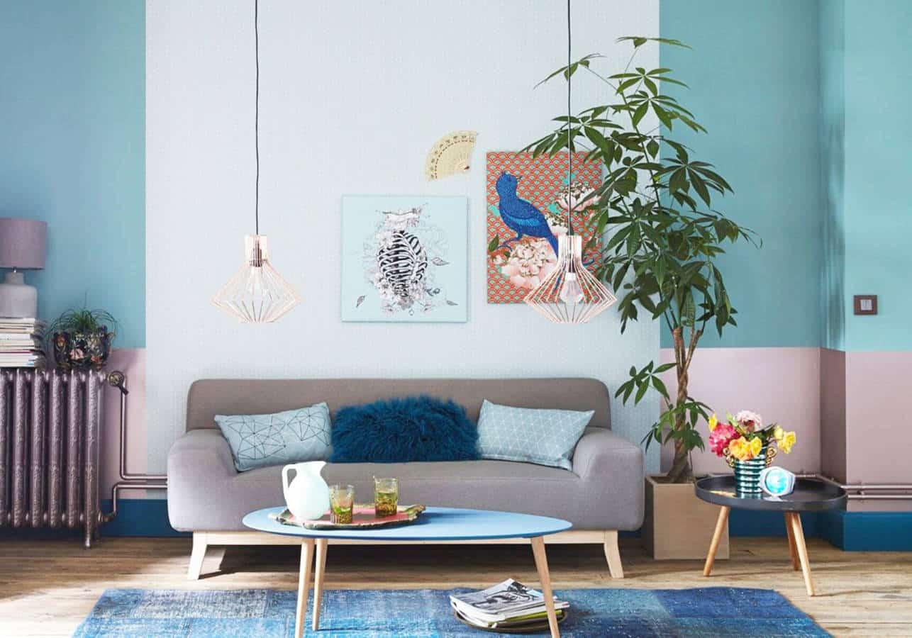 Comment choisir les couleurs de son appartement ?