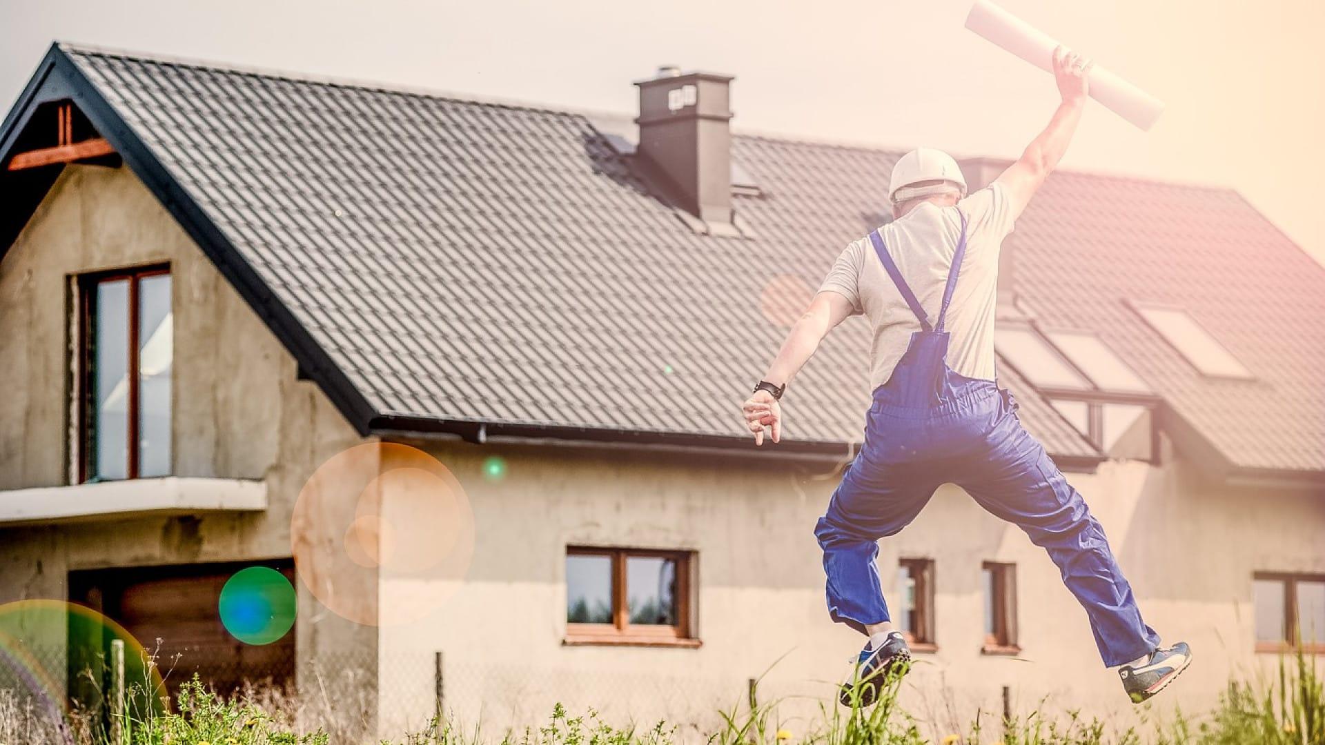 Acheter une maison dans le Vaucluse ? Oui, mais en investissant dans le neuf !