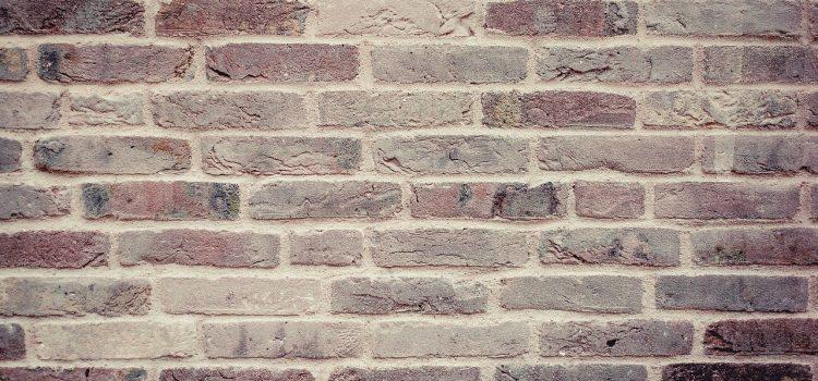 Hauteur mur mitoyen : hauteur limite légale de clôture