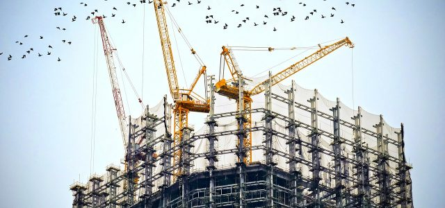 Comment choisir une entreprise de construction ?