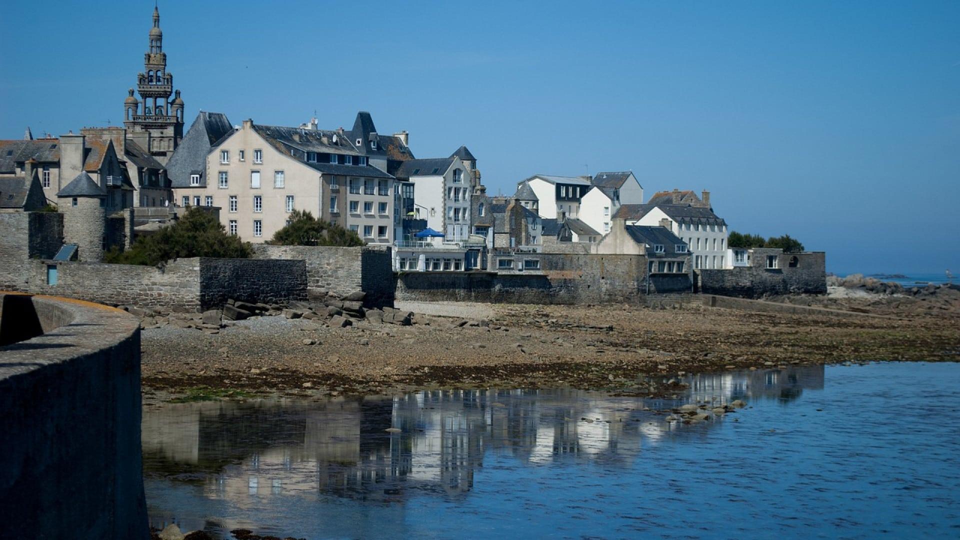 Et si vous achetiez une maison clé en main en Bretagne ?