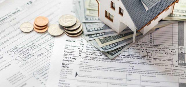 Fiscalité immobilière : quelles sont les nouveautés en 2018 ?
