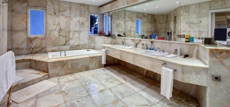 Le marbre pour la décoration intérieure : quels avantages ?