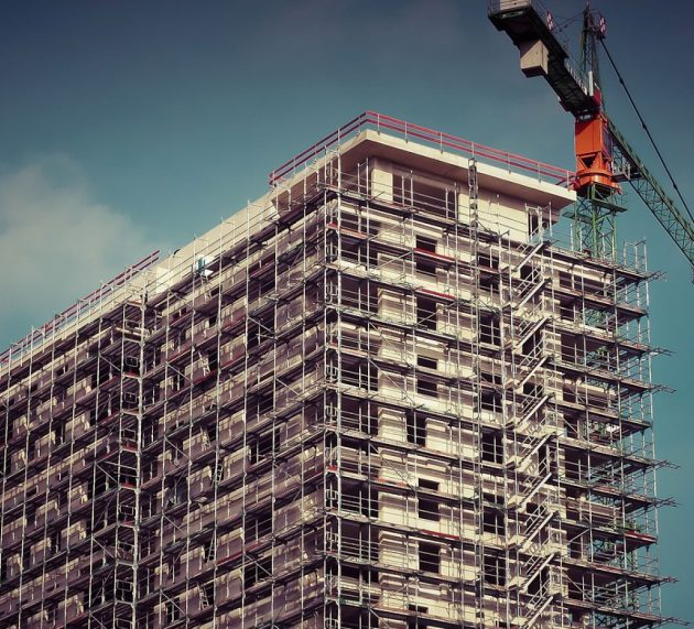 Quel programme immobilier choisir ?