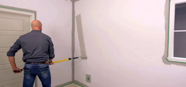 Changement de peinture: faut-il faire appel à un professionnel?