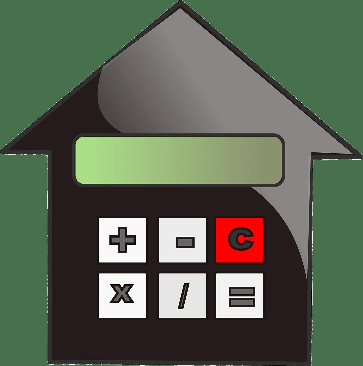 Comment se calculent les intérêts d'un prêt immobilier ?