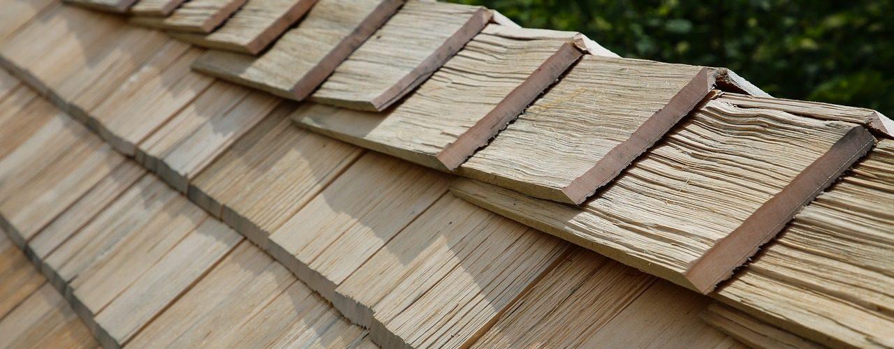 Comment faire une toiture bois ?